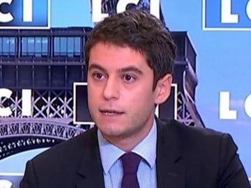 Gabriel Attal