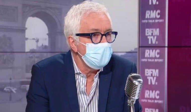 Le gouvernement accusé de « mentir aux Français » sur la réalité de l'épidémie