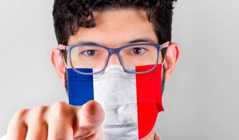 Les masques «made in France» étaient en réalité chinois : une entreprise de Châteauroux démasquée
