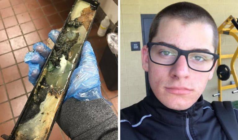 USA: Un employé Mc Donald's licencié pour avoir dénoncé la saleté en cuisine