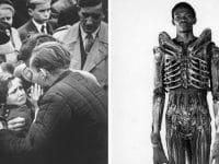 photos historiques qui racontent une histoire