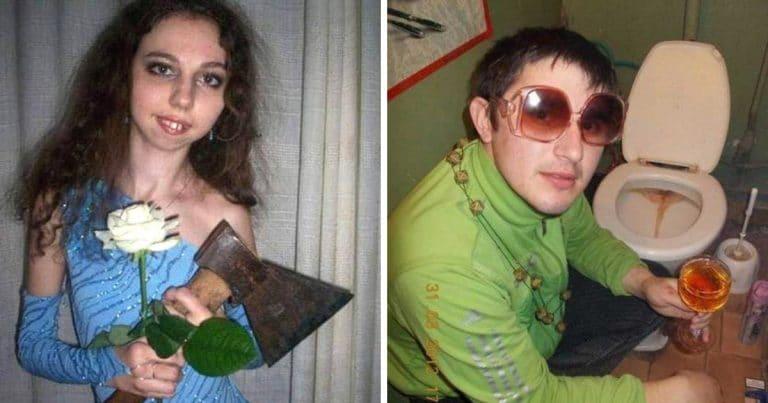 Photos de célibataires sur des sites de rencontre russes