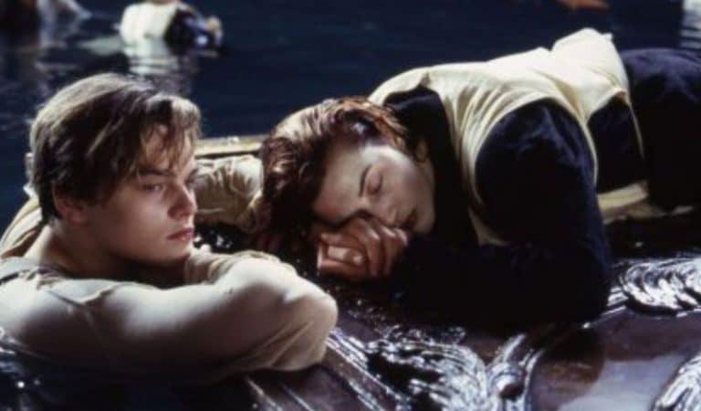 Titanic : Jack aurait-il pu monter sur la planche ? James Cameron, le réalisateur donne sa version