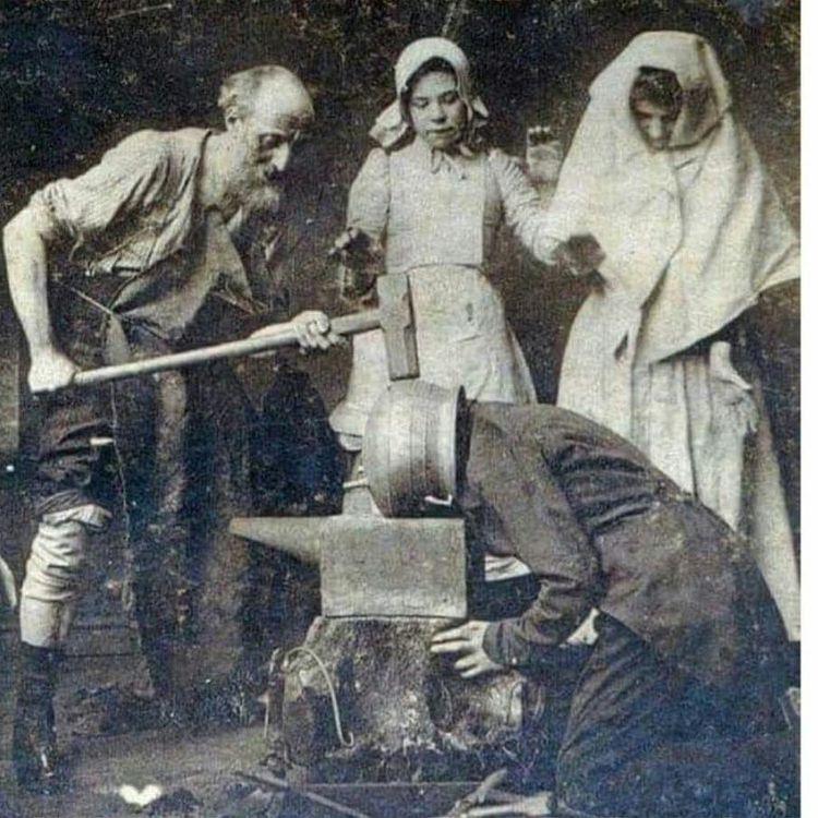 un traitement pour les maux de tete en 1895.