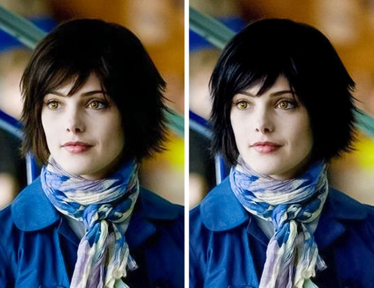 Alice Cullen dans Twilight