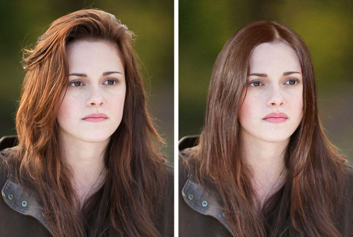Bella Swan dans Twilight