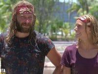 Arnaud et Maxine
