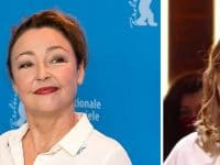 Catherine Frot d