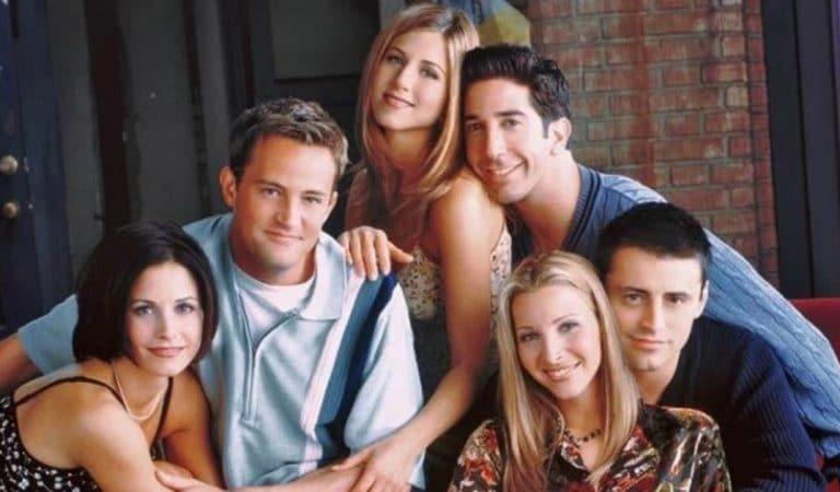 Friends : deux acteurs avouent avoir flirté pendant le tournage