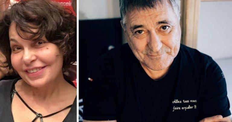 Isabelle Mergault et Jean-Marie Bigard