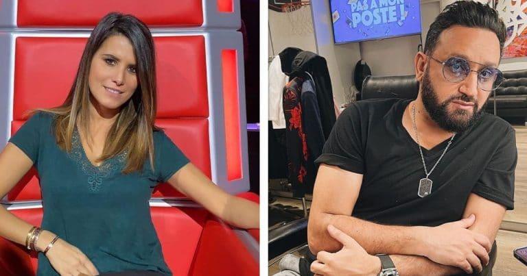 Karine Ferri mise à l'écart par TF1, Cyril Hanouna lui apporte son soutien