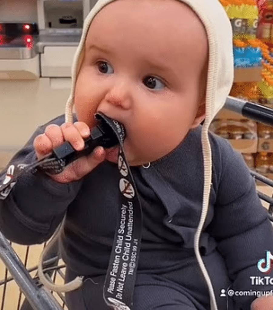 le bébé alice bender