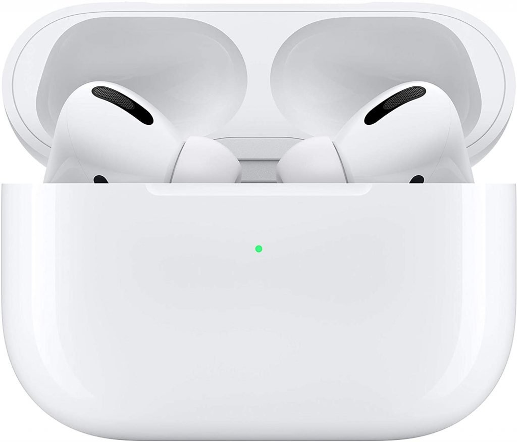 airpods pro d'apple