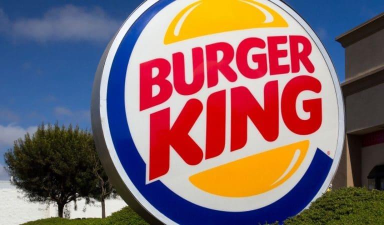 Burger King invente le siège qui fait rêver les gamers : un fauteuil massant permettant de commander des hamburgers !