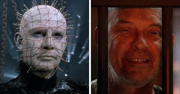 Douglas Bradley dans Hellraiser et The Wrong Turn 5 Bloodline, Deadly Turn 5: Bonds of Blood