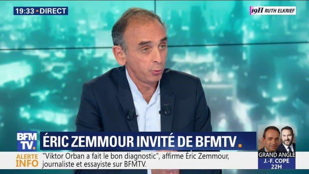 Eric Zemmour