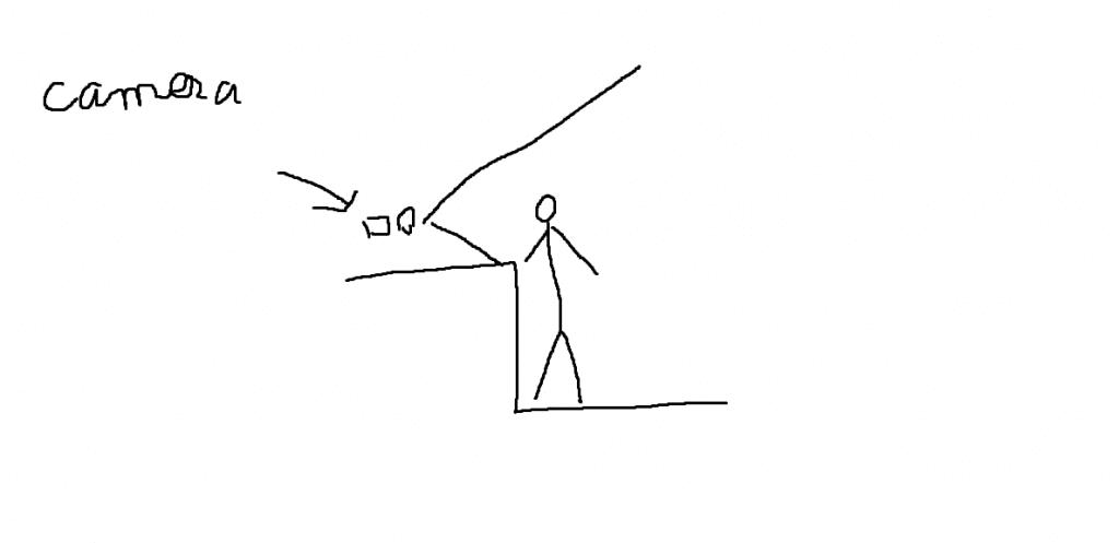illusion d'optique expliquée
