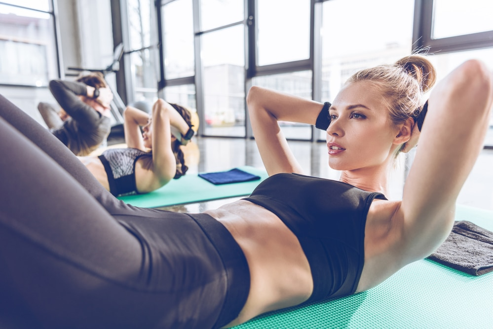 perte de poids sportive