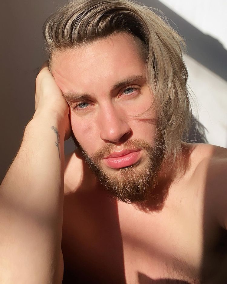 Jamie Wilson, transgenre