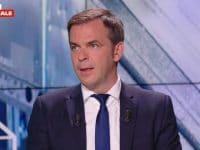 Olivier Véran sur BFMTV
