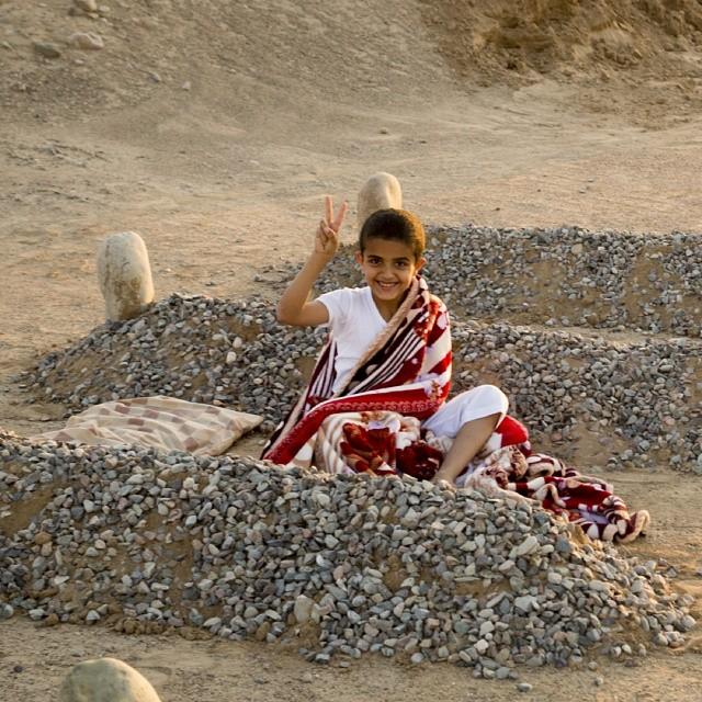syrie enfant Abdul Aziz al-Otaibi 2014