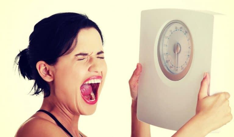 9 mauvaises habitudes qui vous empêchent de maigrir