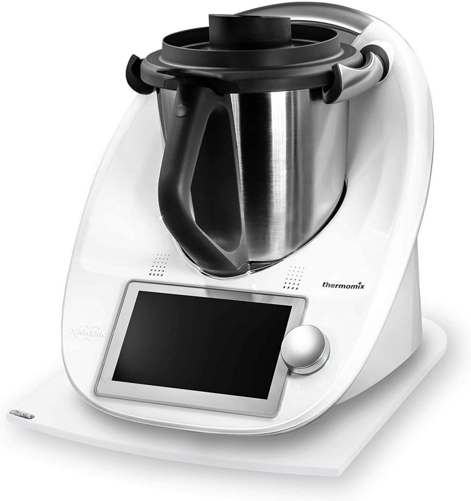 Le robot Thermomix