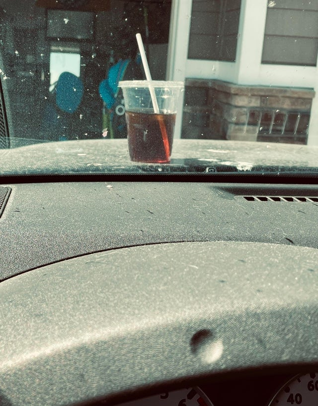Une astuce pratique en voiture