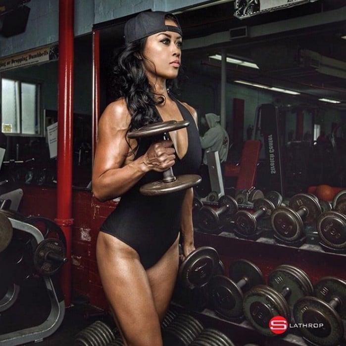 Christine Carlos