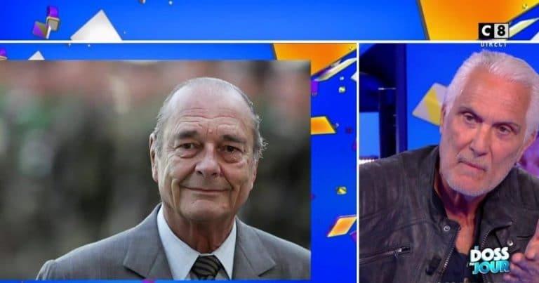 Jacques Chirac - Gérard Fauré