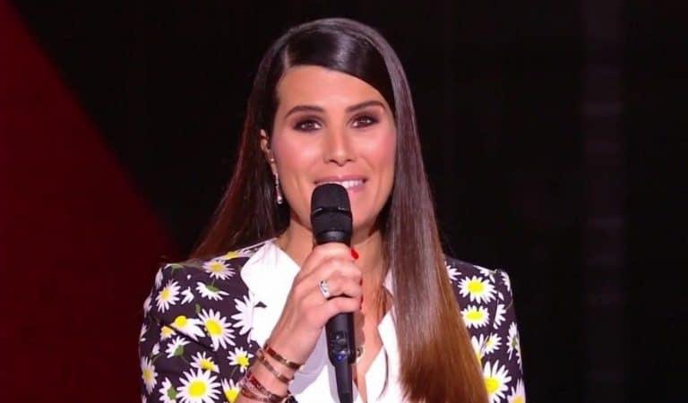 Karine Ferri poussée vers la sortie ? Elle quitte deux programmes de TF1 !