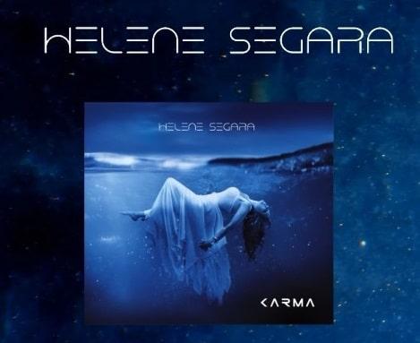 Karma, 7e album d'Hélène Ségara