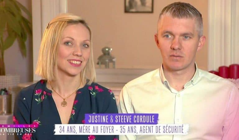 Familles nombreuses, la vie en XXL : Les Cordule quittent l'émission, Justine s'explique !