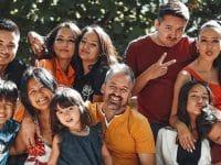 La famille Gayat