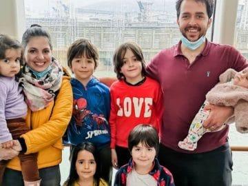 La famille Weiner
