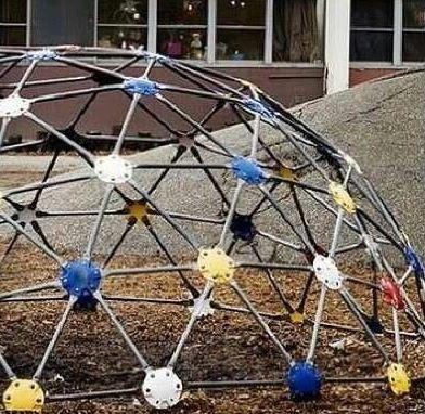 un ancien jeu de plein air pour enfants
