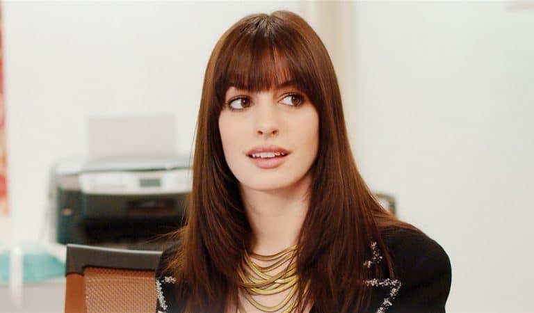 Le geste fou d'Anne Hathaway pour obtenir le rôle d'Andrea dans Le Diable s'habille en Prada !