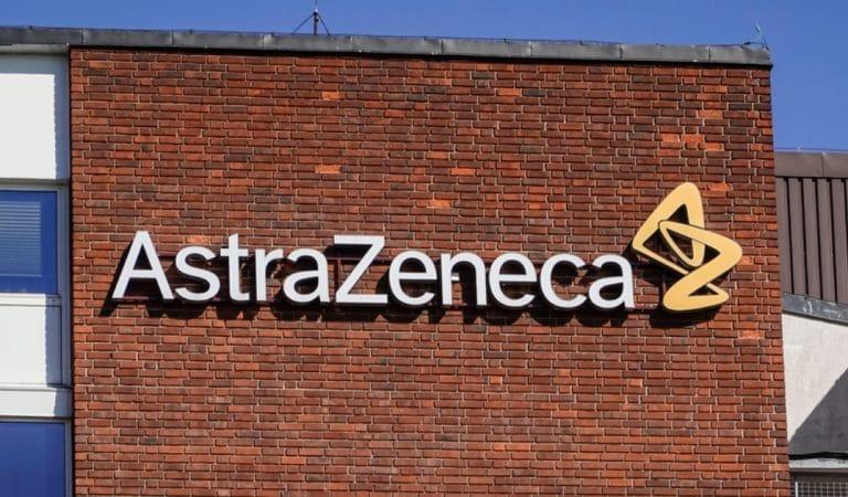 AstraZeneca annonce l'inefficacité de son traitement anti-Covid