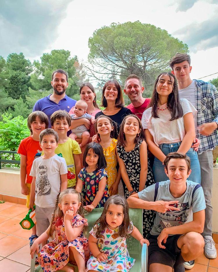 Le Blois et le Weiner des familles nombreuses, la vie en XXL