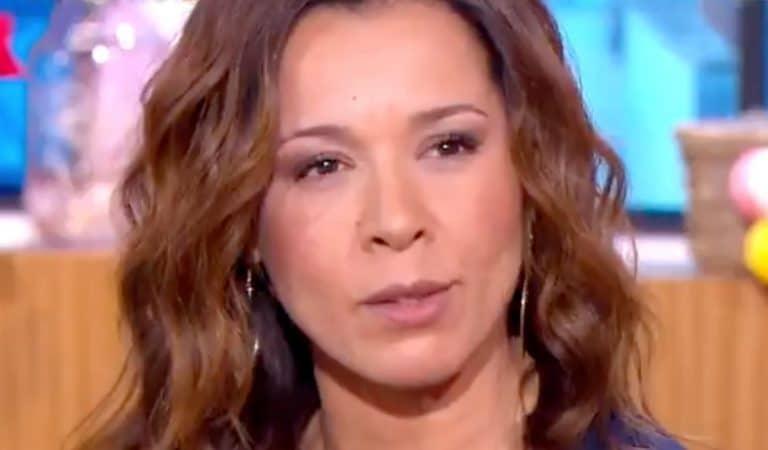 Chimène Badi veut être stérilisée et explique son choix