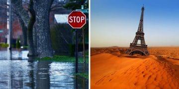 Le réchauffement climatique s'accélère, prévient le Giec