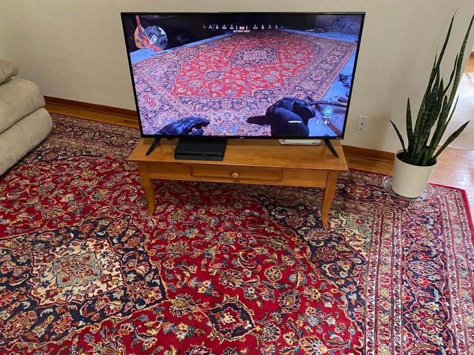 le même tapis que dans Call of Duty