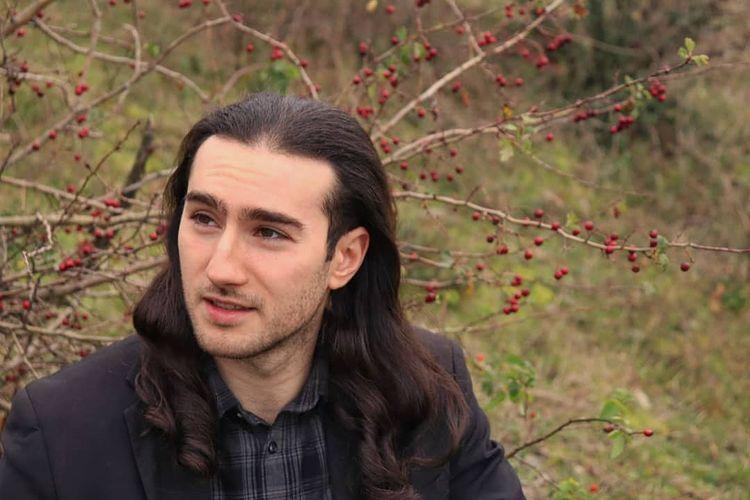 Damien Tarel, auteur de la gifle à Emmanuel Macron