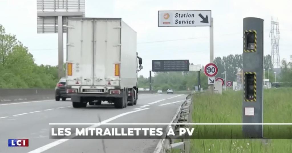 L'émission de Jean-Pierre Pernaut sur les radars