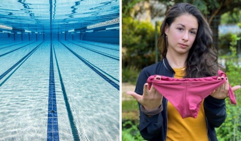 Besançon : le maillot de bain jugé «trop échancré» d'une nageuse fait polémique