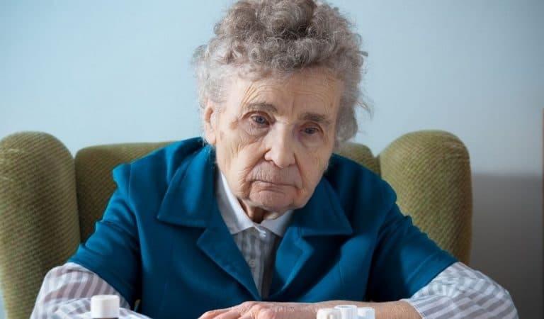 Retraite en France : des personnes âgées vivent avec moins de 1000 euros par mois