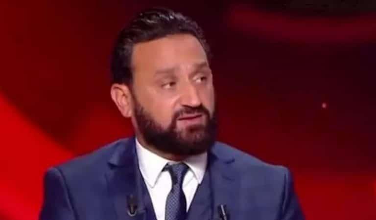 « Ce que m'ont dit les Français » : Cyril Hanouna sort un livre politique !
