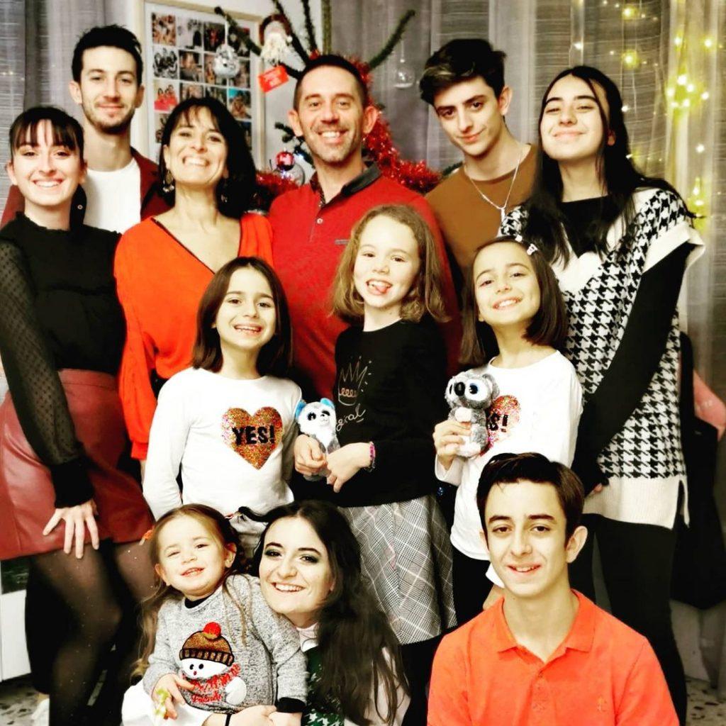 Famille Blois