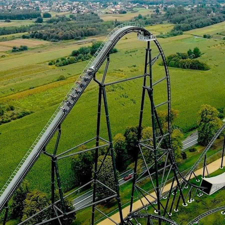 L'Hyperion en Pologne