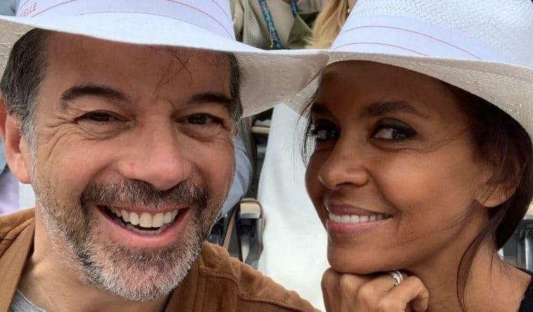 Karine Le Marchand et Stéphane Plaza prêts à se marier ? Il fait sa demande en pleine interview !